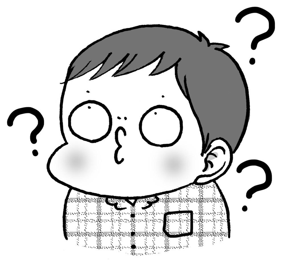 いびきの基本Q&Aイラスト