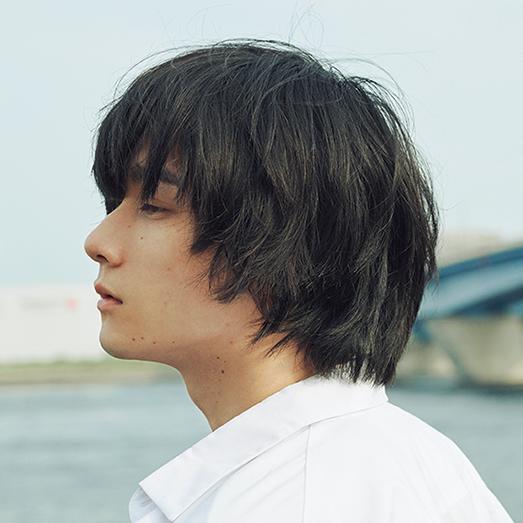 メンズノンノモデル 栁 俊太郎