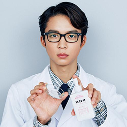 メンズノンノモデル鈴木仁