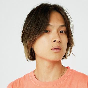 Ryutaroさん 「OOO YY」美容師