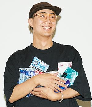 中島和弥さん「RUNO」美容師