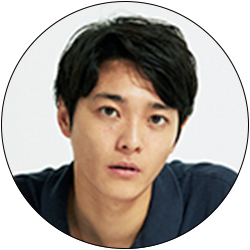 メンズノンノモデル 三宅亮輔