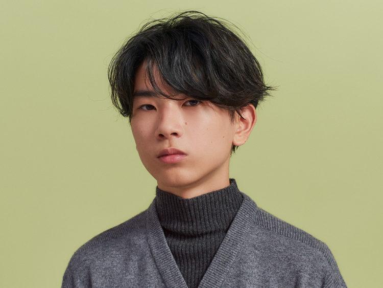 2019 A/Wトレンドパーマカタログ