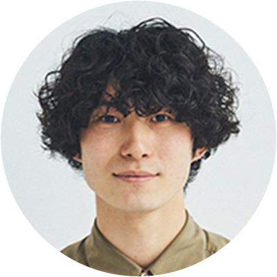 川島拓海さん